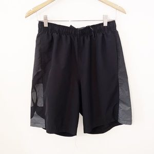 UNDER ARMOUR Running Shorts Loose Fit Heat Gear